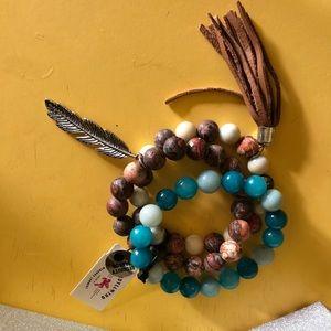 Miranda lambert Idyllwind bracelets NWT